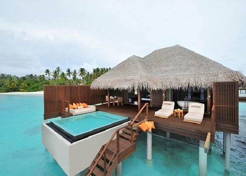 Preview: Ayada Maldives Resort