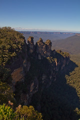 Three Sisters Blue Mountains
