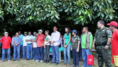 Projeto SOS Quelônios faz nova soltura de animais no Rio Abunã