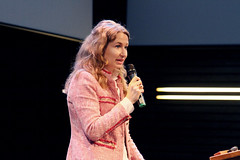 Danielle Puma, Vodafone