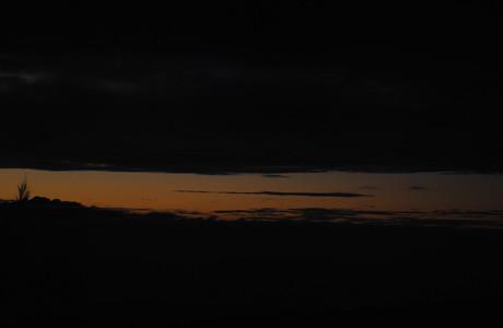 sunrise di penanjakan-bromo