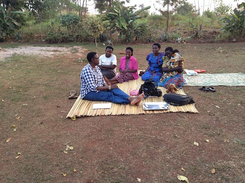 Villages in Action- Business Women's Group