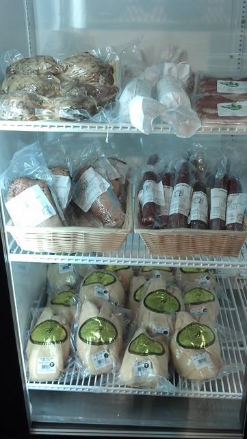 ariccia foie fridge