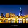 Saigon riverside by Mr. dEvEn