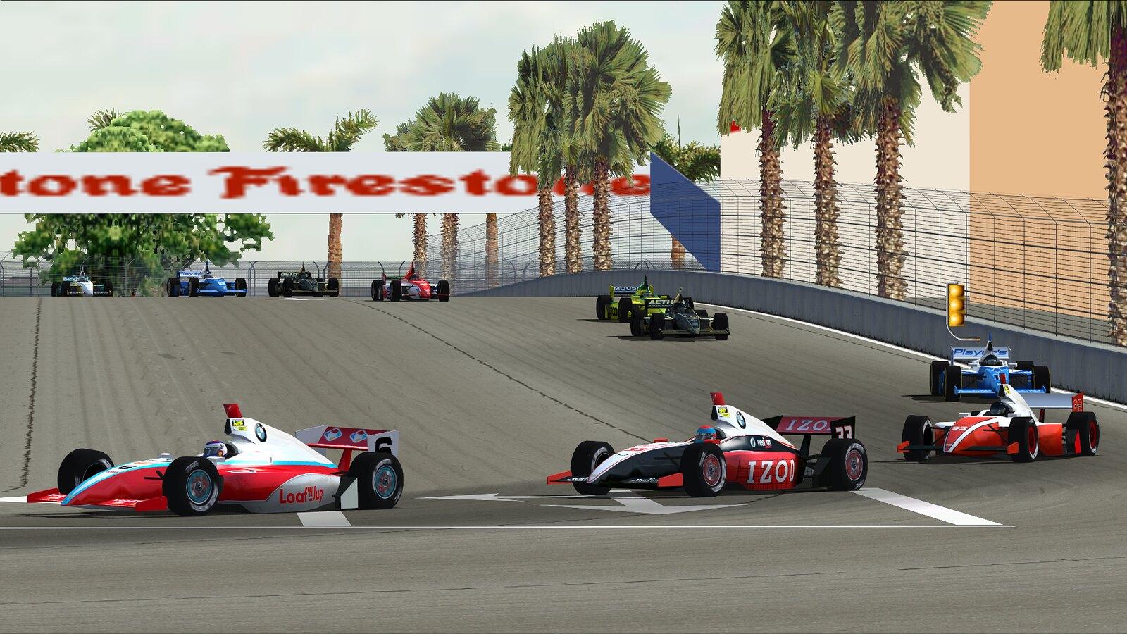 Lotus Grand Prix of Long Beach [33L] 7413263162_0c6f88f51b_h