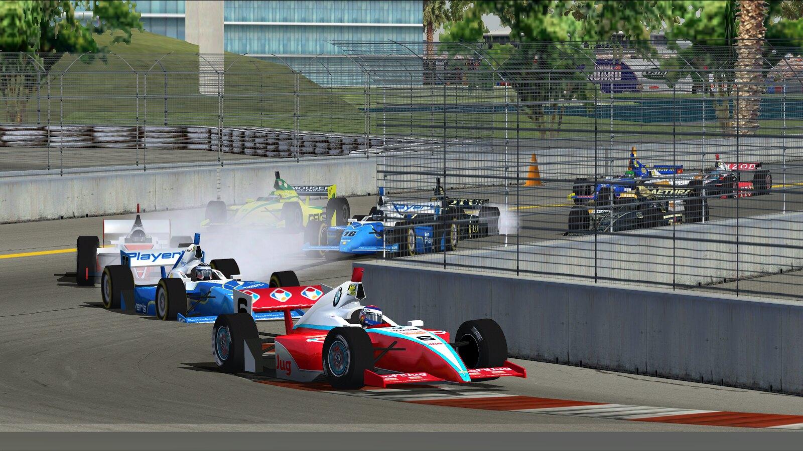 Lotus Grand Prix of Long Beach [33L] 7413264206_033a199af2_h