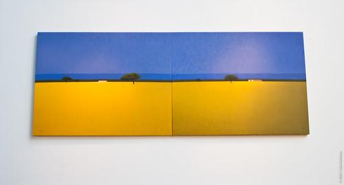 Jose Basso - Galerie Mor Charpentier - ART Lima