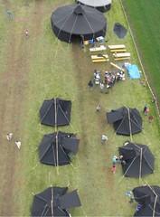 Duppach Pfadfinderlager 18.5.2013