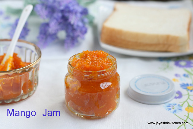 Mango Jam3