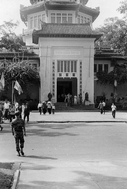 1962 Temple of Souvenir