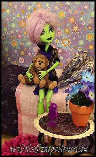 CAM Witch by DollsinDystopia