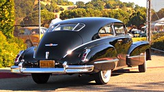1947 Cadillac 6207 Club Coupe '33A 8 796' 2