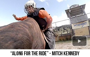 'Along For The Ride' - Mitch Kennedy