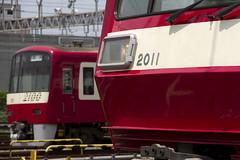 神奈川地区の鉄道イベント行脚