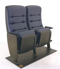Imax new seats