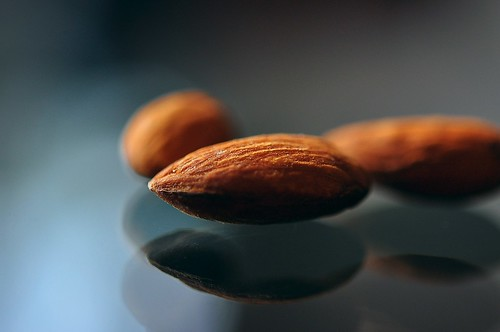 Day 228 - Almonds