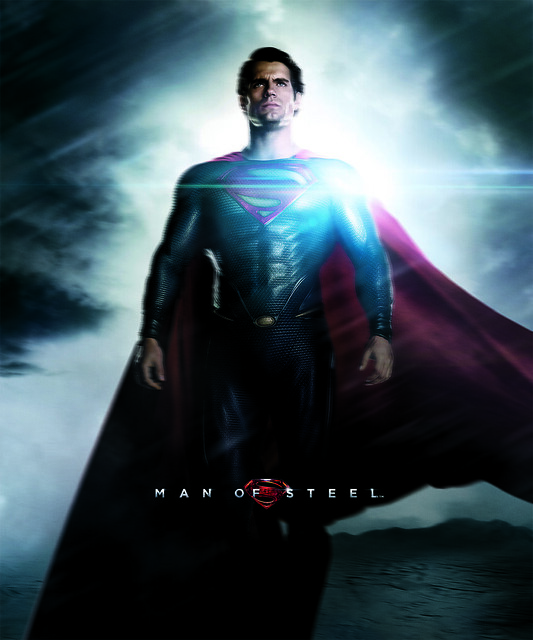 Warner Bros. Man of Steel