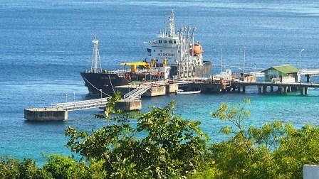 pelabuhan laut kota kupang flickr photo sharing