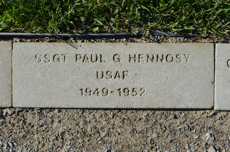 Hennosy, Paul