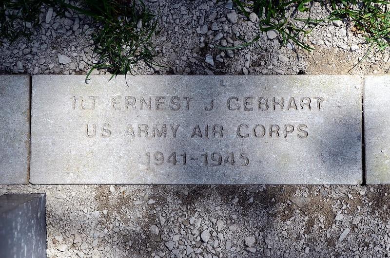 Gebhart, Earnest