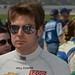 Will Power before qualifications at Texas Motor Speedway