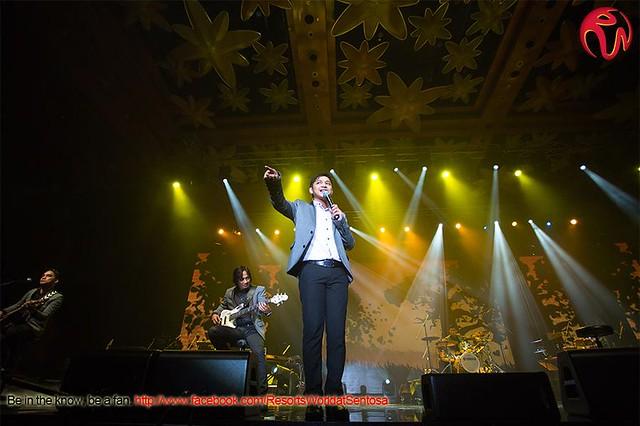 Konsert Mega Bintang