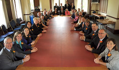 New Democrat Official Opposition Caucus, 40th Parliament