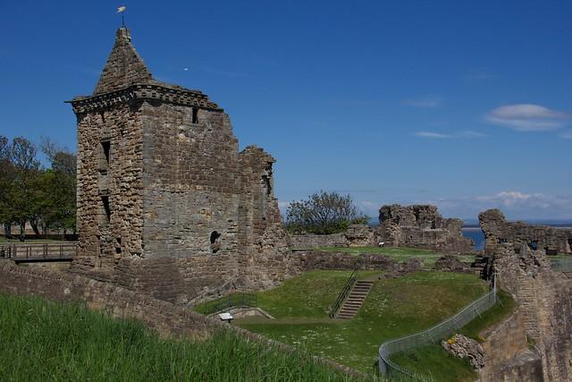 St.Andrew's Castle