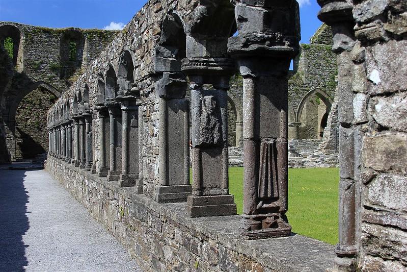 Jerpoint abbey walk - S