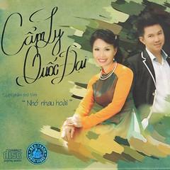 Cẩm Ly & Quốc Đại – Nhớ Nhau Hoài (2013) (MP3) [Album]