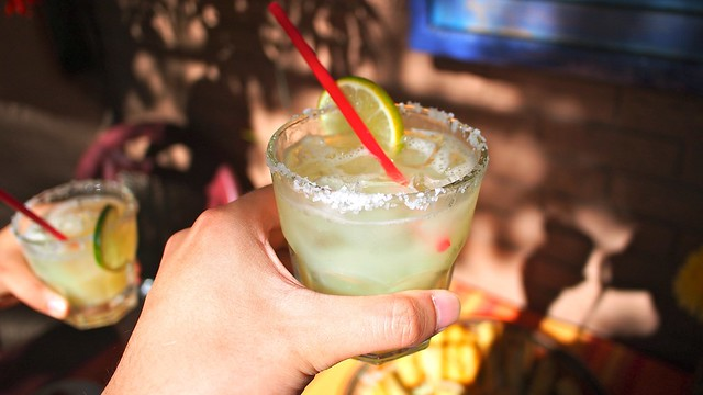 Las Margaritas Mexican Restaurant | Kitsilano, Vancouver