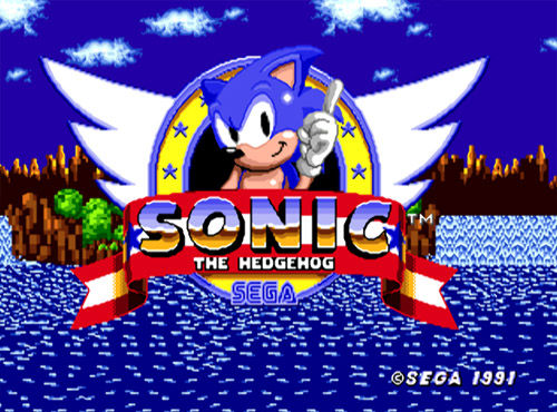 Sonic the Hedgehog (Steam)