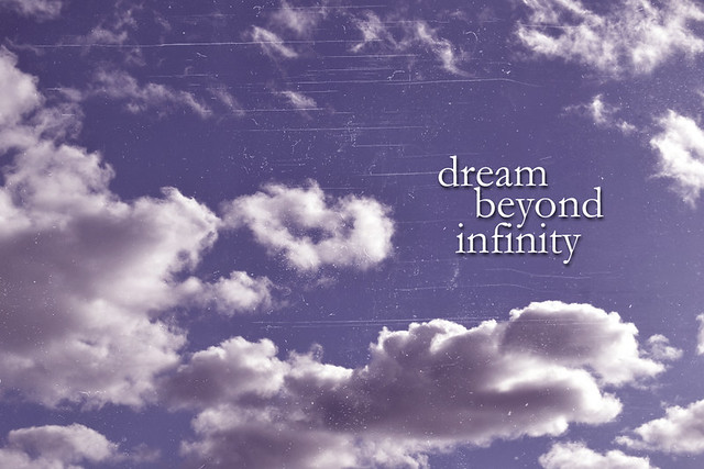 dream beyond infinity