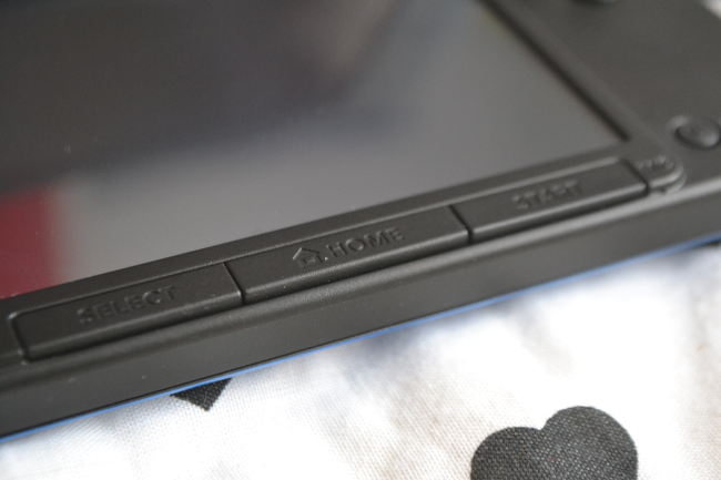 Daisybutter - UK Style and Fashion Blog: Nintendo 3DS XL review