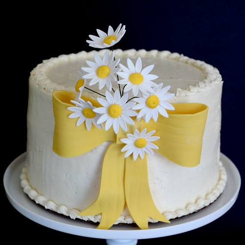 How To Order Daisy Cakes
