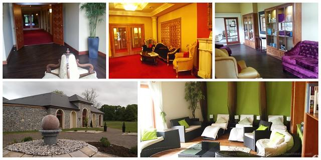 Revas Spa, Woodlands House Hotel, Adare, Ireland