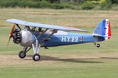 G-MOSA (351 / HY22)