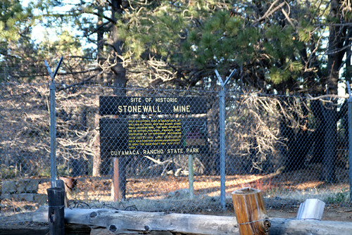 Stonewall Mine