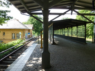 "S Reinickendorf (The Photo formerly know as ""Titel kommt später"")"
