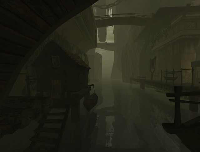 Forgotten City (1)