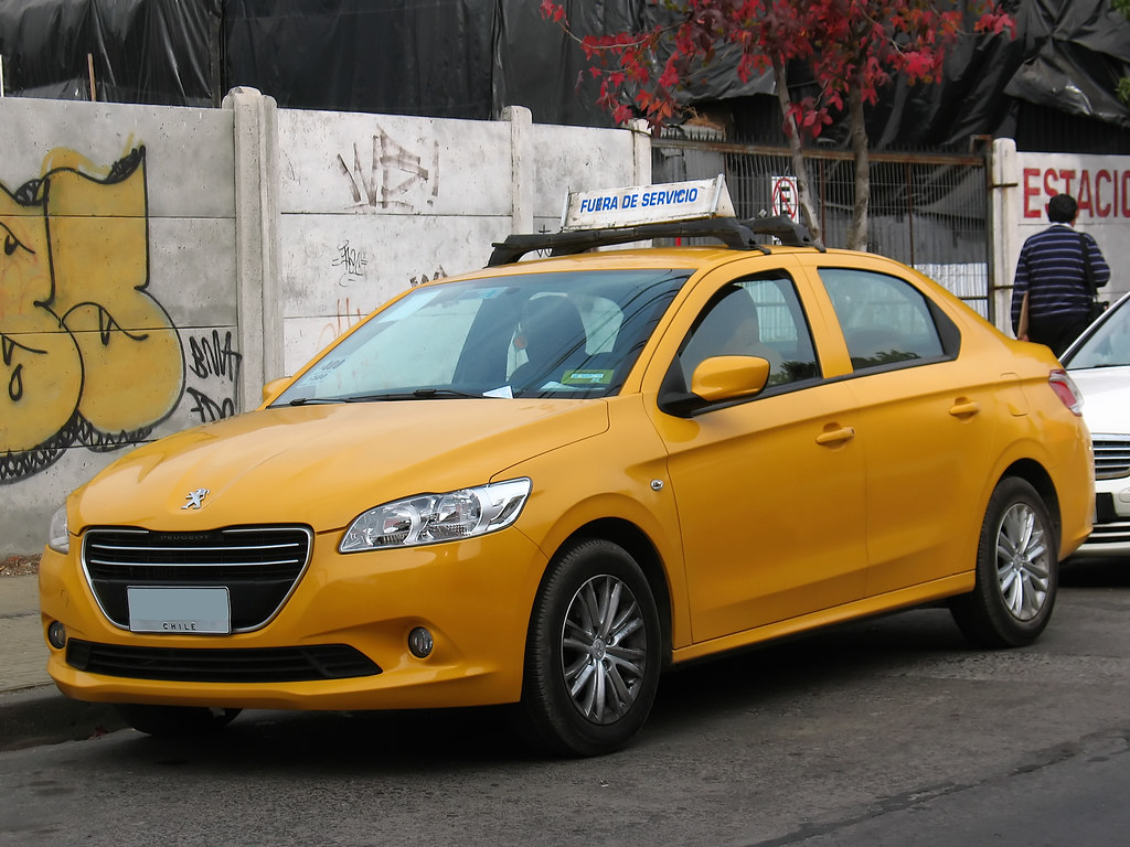 Peugeot 301 1.6 HDi Active 2013