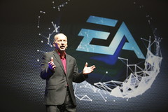 EA Press conference @ gamescom 2013