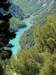 002 laatste blik op Gorges du Verdon