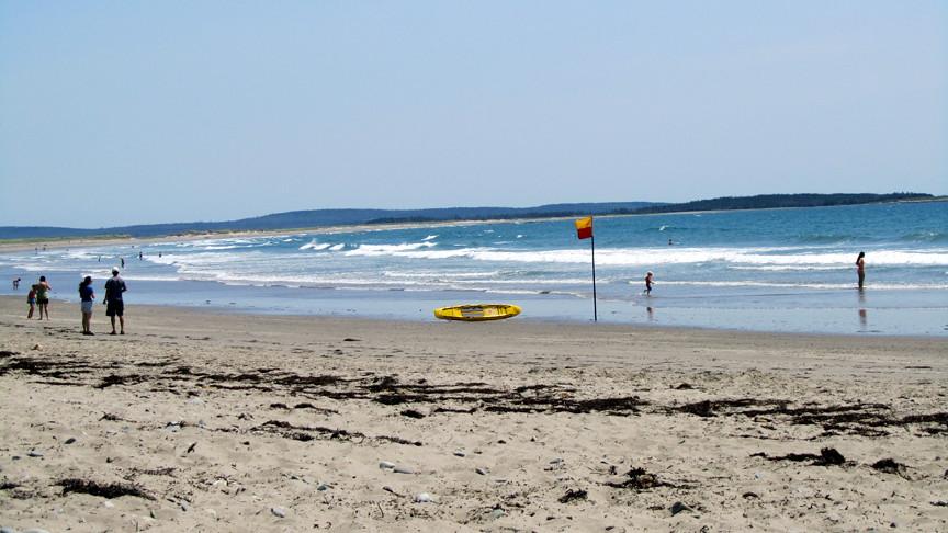 Martinique Beach | Scotia Sites