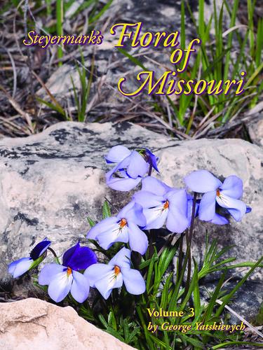 Steyermark's Flora of Missouri, Volume 3
