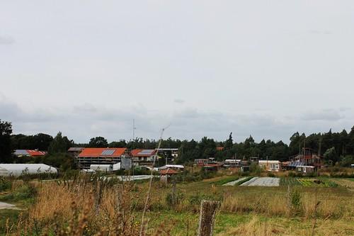 Gartenlandschaft Sieben Linden