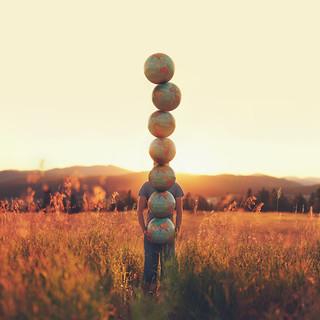Worldly Balance
