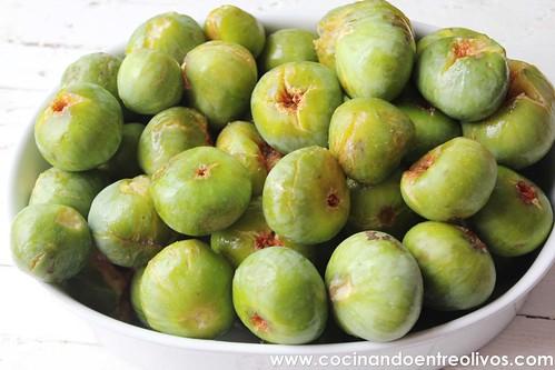 Mermemalada de higos www.cocinandoentreolivos (1)
