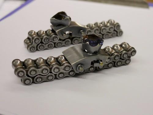"""""""Tank"""" Bracelets - 6"""