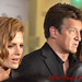 Stana Katic & Nathan Fillion - DSC_0248
